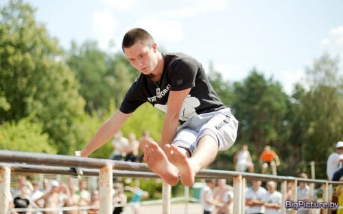 В Беларуси прошел первый фестиваль