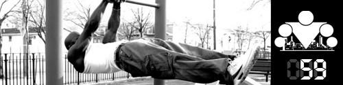 100 дневный воркаут 2013 - День 59 - Типы телосложения и воркаут
