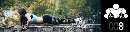 100 дневный воркаут [Весна'2014] - День 8. Баланс калорий