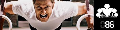 100 дневный воркаут 2013 - День 86 - Переоценённые упражнения