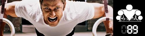 100 дневный воркаут 2013 - День 89 - 3 принципа продвинутых тренировок
