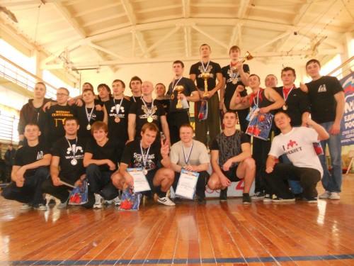 Чемпионат по ~STREET WORKOUT~ в Магнитогорске