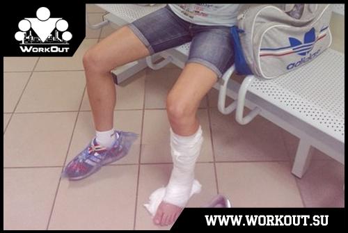 Девушки в воркауте: Анна Воленко - серебряный призер первого Мирового Чемпионата