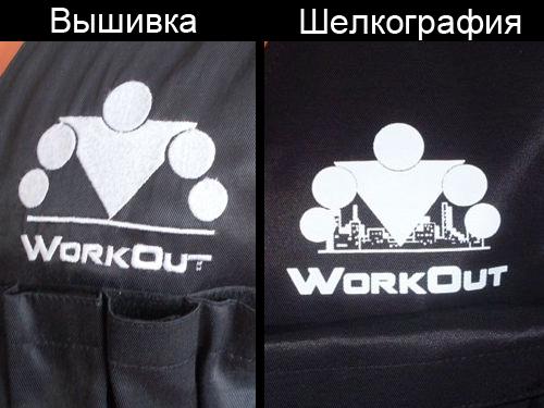 Жилет-утяжелитель WORKOUT W1