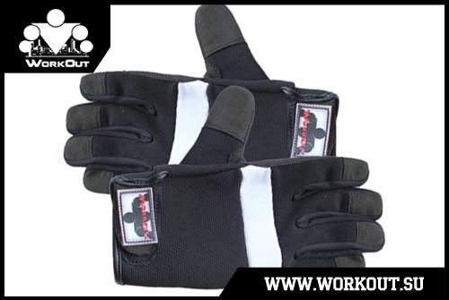 Легендарные перчатки WORKOUT F2 снова в продаже!
