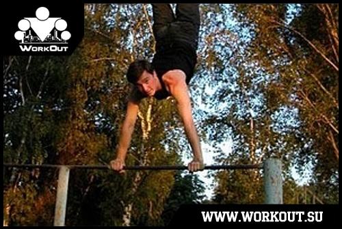 История развития дворовой гимнастики