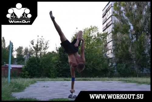 Как самому сделать акробатические трости