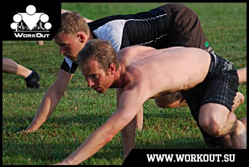 3 самых опасных упражнения с собственным весом