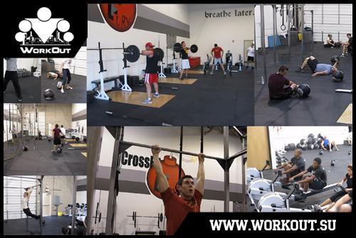 CrossFit: обратная сторона медали