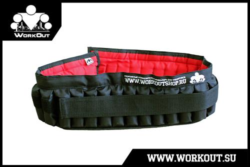 Новости магазина WORKOUT: пояс-утяжелитель СX, новые манжеты QX серии, новые перчатки F1W, весенние толстовки