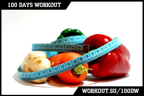 Day 14. Diet as a life style