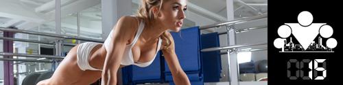 День 15. Дыхание при физических упражнениях