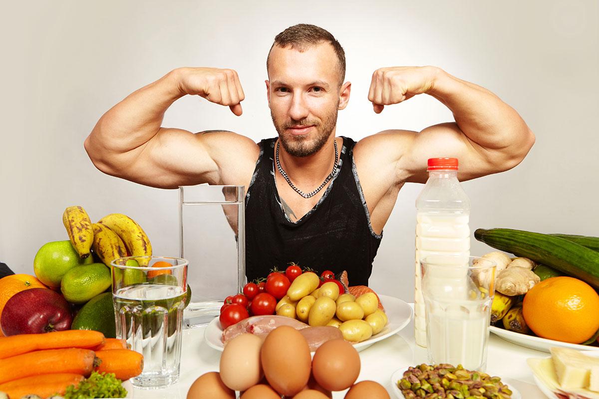 Как Мужчине Правильно Похудеть. Быстрое похудение для мужчин в домашних условиях