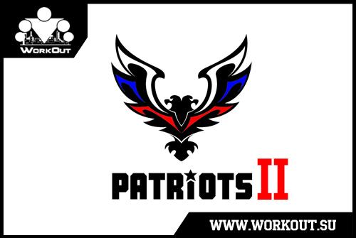Программы тренировок на турниках и брусьях от команды The Patriots (ч. II)