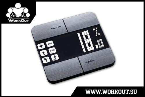 Насколько точны весы с измерением процента жира?