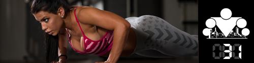 100-дневный воркаут 2017 (Осень) - День 31. Как похудеть? 13 причин, почему может не получаться