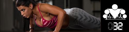 День 32. Почему не растут мышцы и что с этим делать?
