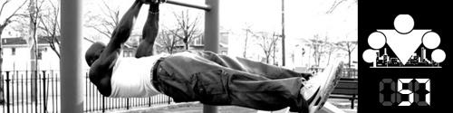 День 58. Тренировки зимой на улице