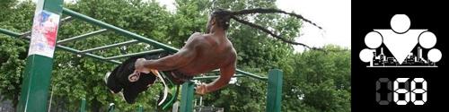 100 дневный воркаут [Осень'2014] - День 68. Факторы мышечного роста