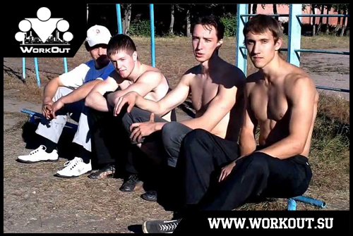 Омский воркаут: почему городские власти не помогают уличному спорту?