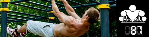 100-дневный воркаут 2017 (Весна) - День 87. Основные принципы и методы физических тренировок
