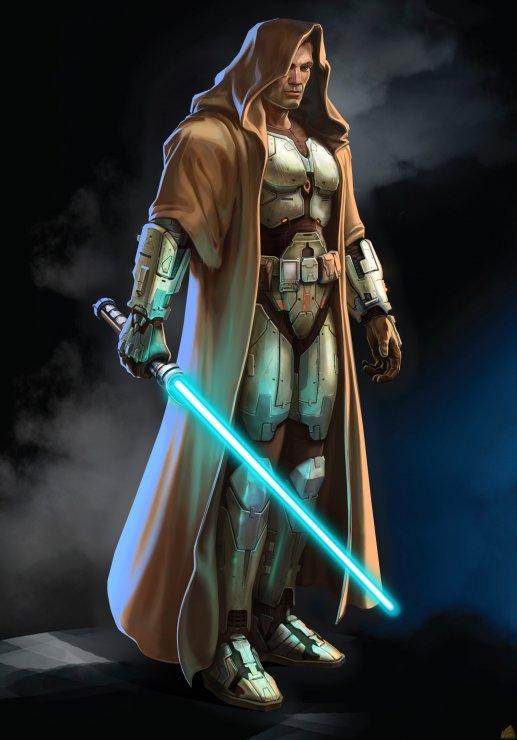 Волшебный меч Симулякр