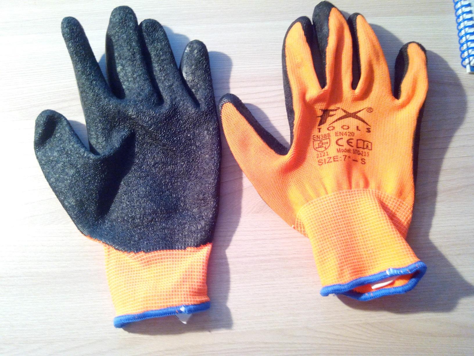 Лайфхак - перчатки для нулевой погоды