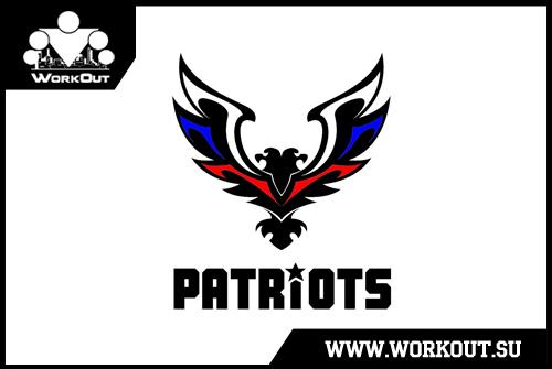 Программы тренировок на турниках и брусьях от команды The Patriots