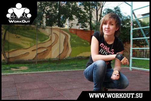Летние тренировки в СПб от WorkOut Crew